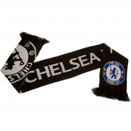 Шал CHELSEA Bar Scarf RT 500380a r20scachert